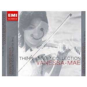 Vanessa Mae - The Platinum Collection /The Violin Player, Storm od 39,99 €
