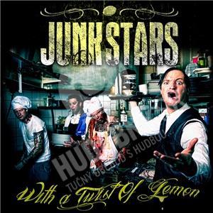 Junkstars - With A Twist Of Lemon od 20,12 €
