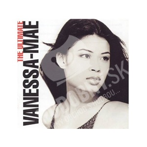 Vanessa Mae - Ultimate Collection od 10,99 €