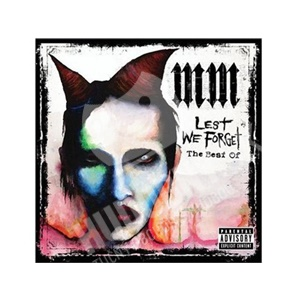 Marilyn Manson - Lest We Forget: The Best Of od 8,99 €