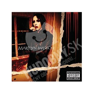 Marilyn Manson - Eat Me, Drink Me od 8,49 €