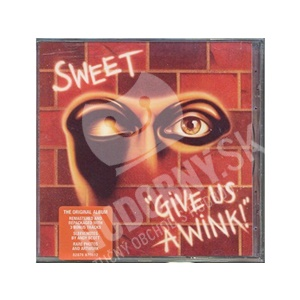 The Sweet - Give Us a Wink [R] [E] od 0 €