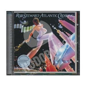 Rod Stewart - Atlantic Crossing [R] od 9,94 €