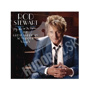 Rod Stewart - Fly Me To the Moon... The Great American od 6,99 €
