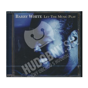Barry White - Best Of - Let The Music Play od 6,99 €