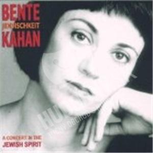 Bente Kahan - Jiddischkeit od 21,95 €
