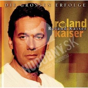Roland Kaiser - Die Grossen Erfolge od 7,66 €