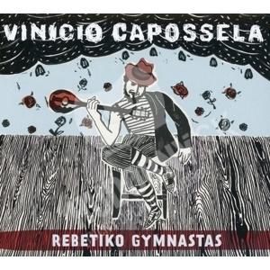 Vinicio Capossela - Rebetico Gymnastas od 24,26 €