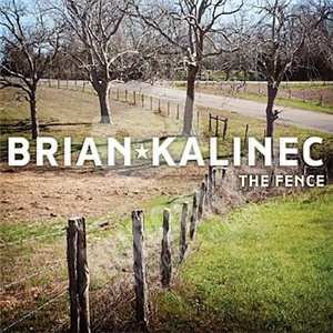 Brian Kalinec - The Fence od 19,91 €
