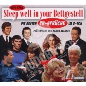 Oliver Kalkofe - Sleep WelI In Your Bettgestell od 13,04 €