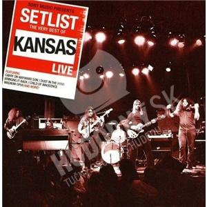 Kansas - Setlist: The Very Best Of od 8,27 €