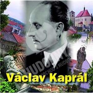 Václav Kaprál, Vitězslava Kaprálová - Václav Kaprál od 5,32 €