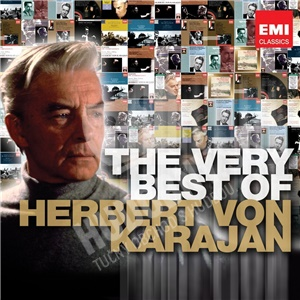 Herbert von Karajan - The Very Best of od 24,99 €