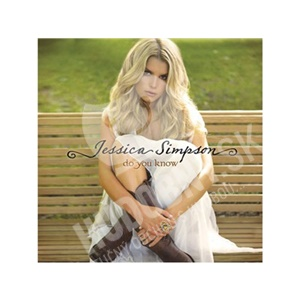 Jessica Simpson - Do You Know od 5,22 €