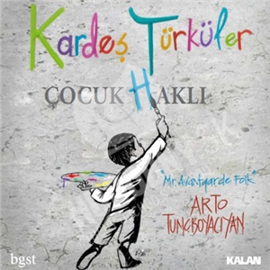 Kardeş Türküler - Çocuk Hakli od 23,13 €