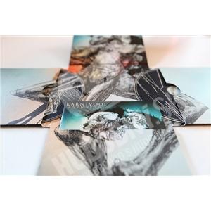 Karnivool - Asymmetry Deluxe Edition od 23,49 €
