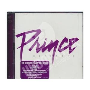 Prince - Ultimate Collection /2CD/ od 12,49 €