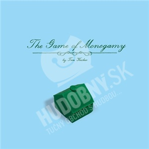 Tim Kasher - The Game Of Monogamy od 22,30 €