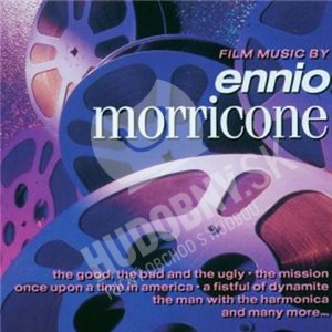 Ennio Morricone - Film Music by Ennio Morricone [Disky] od 7,99 €