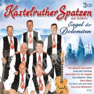 Kastelruther Spatzen - Engel Der Dolomiten od 12,62 €