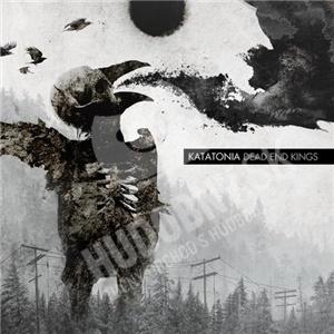 Katatonia - Dead End Kings od 13,54 €