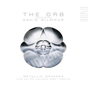 The Orb featuring David Gilmour - Metallic Spheres (DELUXE EDITIO od 12,22 €