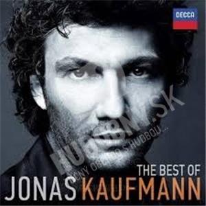 Jonas Kaufmann - The Best Of Jonas Kaufmann od 17,49 €