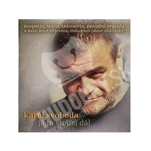 Karel Svoboda - Já tu stojím dál od 0 €