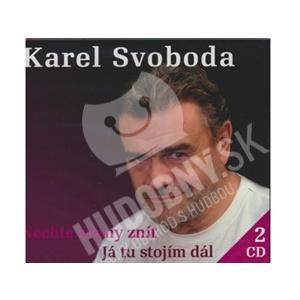 Karel Svoboda - Já tu stojím dál/Nechte zvony znít od 0 €