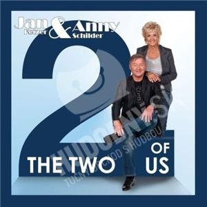 Jan Keizer, Annie Schilder - The Two Of Us od 15,45 €