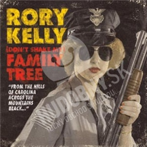Rory Kelly - (Don't Shake My) Family Tree od 21,05 €