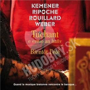 Yann-Fanch Kemener, Aldo Ripoche, Florence Rouillard - Tuchant e erruo an hanv od 20,94 €