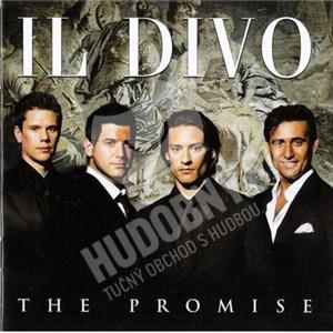 Il Divo - Promise od 10,99 €
