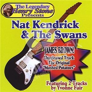 Nat Kendrick & The Swans - Nat Kendrick & The Swans od 0 €