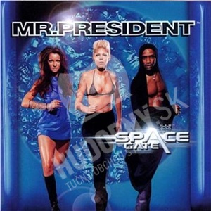 Mr. President - Space Gate od 14,99 €