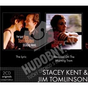 Stacey Kent, Jim Tomlinson - Breakfast On The Morning Tram / The Lyric od 24,99 €