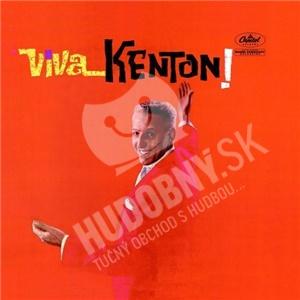Stan Kenton - Viva Kenton! od 0 €