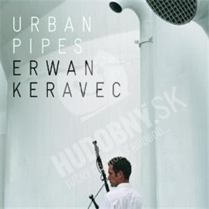 Erwan Keravec - Urban Pipes od 20,94 €