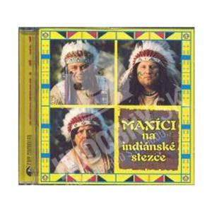 Maxim Turbulenc - Maxíci na indiánské stezce od 0 €