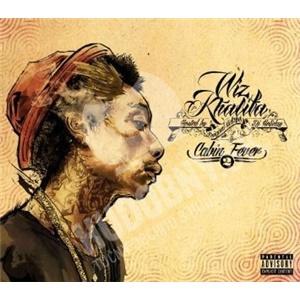 Wiz Khalifa - Cabin Fever 2 od 32,40 €