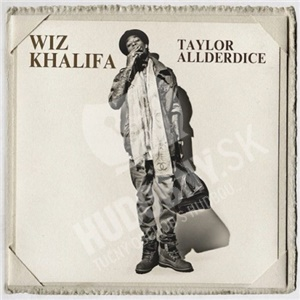 Wiz Khalifa - Taylor Allderdice od 0 €