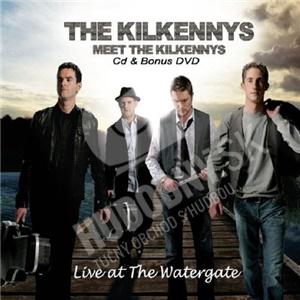 The Kilkennys - Meet The Kilkennys Live od 25,70 €