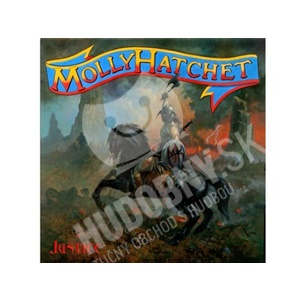 Molly Hatchet - Justice od 14,91 €