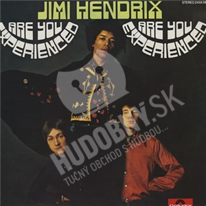 The Jimi Hendrix Experience - Are You Experienced? od 0 €