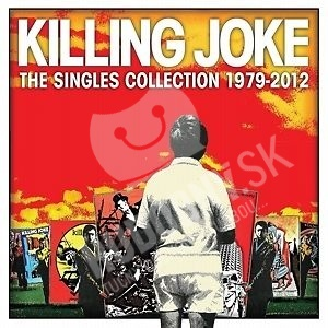 Killing Joke - The Singles Collection 1979 - 2012 od 13,85 €