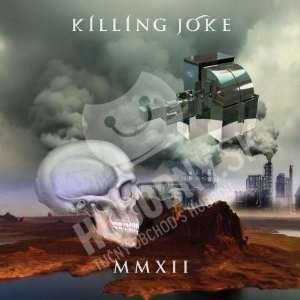 Killing Joke - MMXII od 13,85 €