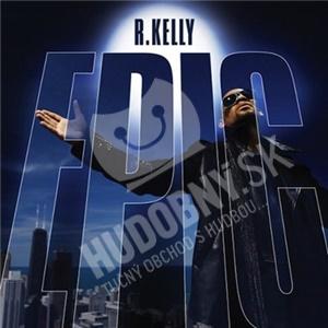 R. Kelly - Epic od 7,68 €