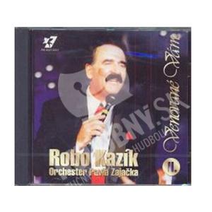 Robo Kazík - Venované Vám II. od 0 €