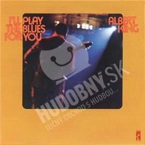 Albert King - I'll Play the Blues for You od 11,50 €