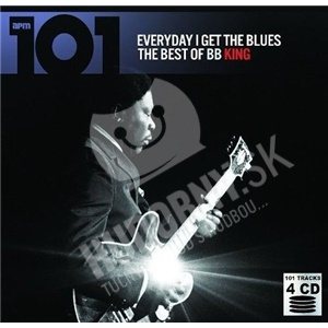 B.B. King - Everyday I Get The Blues od 14,99 €